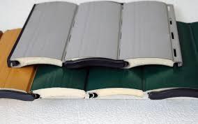 Tapparelle in PVC, Alluminio, Blindate, Legno